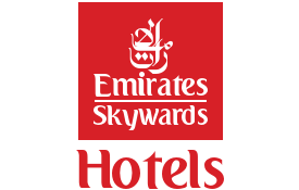 Hôtels Emirates Skywards
