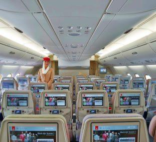 2016 a380 - Emirates airlines paris office ...