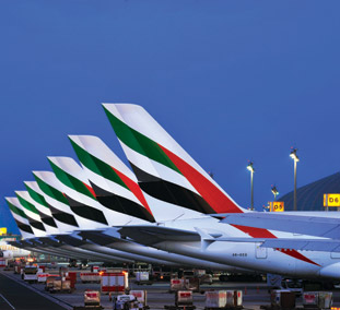 Emirates Brand Value Grows 17% to reach US$7.7 billion