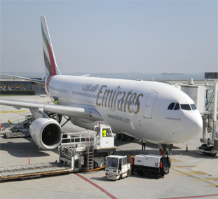 Emirates Announces Second Istanbul Gateway; Launches Daily Service to Sabiha Gokcen Airport