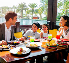 Emirates Jumeirah Hotel and Resorts Offers