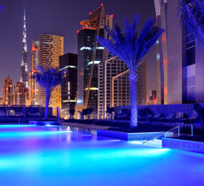 Emirates Marriott Hotels Dubai Offers