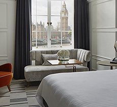 Emirates Marriott Hotels London Offer