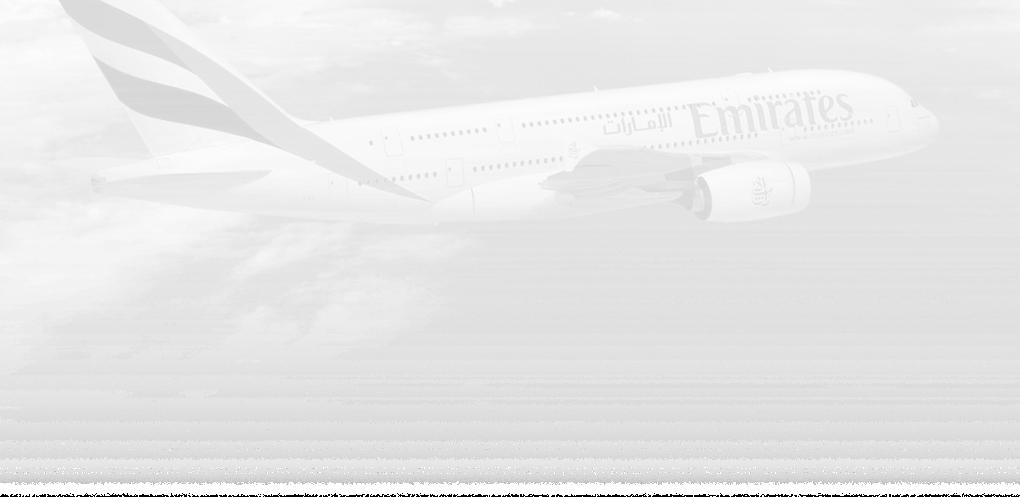 Where we fly | Emirates