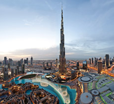 Explore Dubai for less