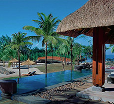 Shangri-La Hotels and Resorts
