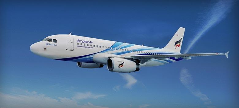 Emirates and bangkok airways special offers emirates thailand - Thai airways dubai office ...