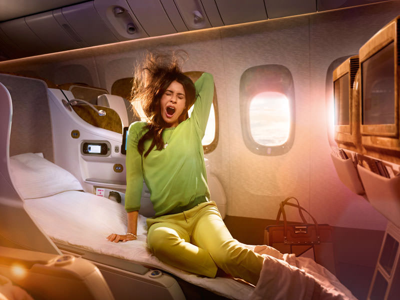 emirates airline reservation