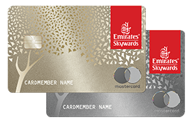 Emirates Skywards Mastercard®